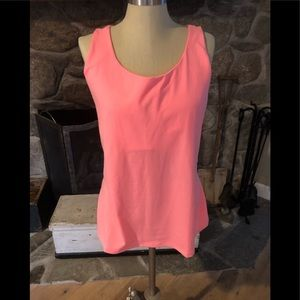 Gap Fit Women's Athletic Tank Top Size XL NWT